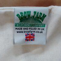 pillow-label