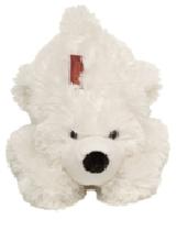 Polar Bear Warming