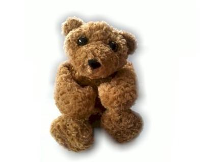 Hug Me Better Bear