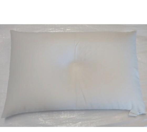 buckwheat sleep pillow made to british standard pillow size. Black Bedroom Furniture Sets. Home Design Ideas