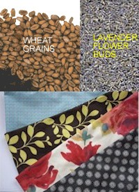 Wheat Pack Fillings & Supplies