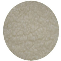 The Natural Buckwheat pillow has the choose of two outer cover a lovely snuggly lambs wool effect.