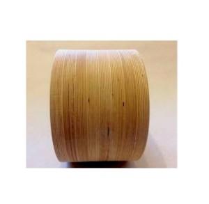 Natural Wood Yoga Exercise Wheel