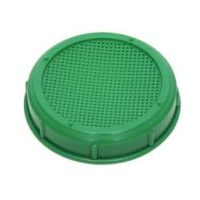 Sprouter lid